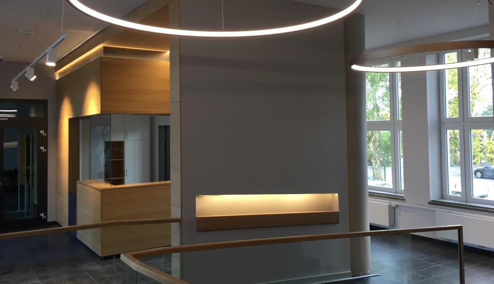 Projektbild 4, Haus des Bauens und der Umwelt   |   Rostock