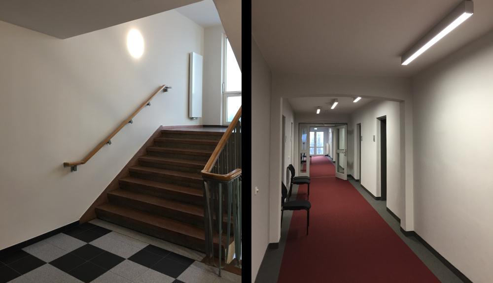 Projektbild 3, Haus des Bauens und der Umwelt | Rostock