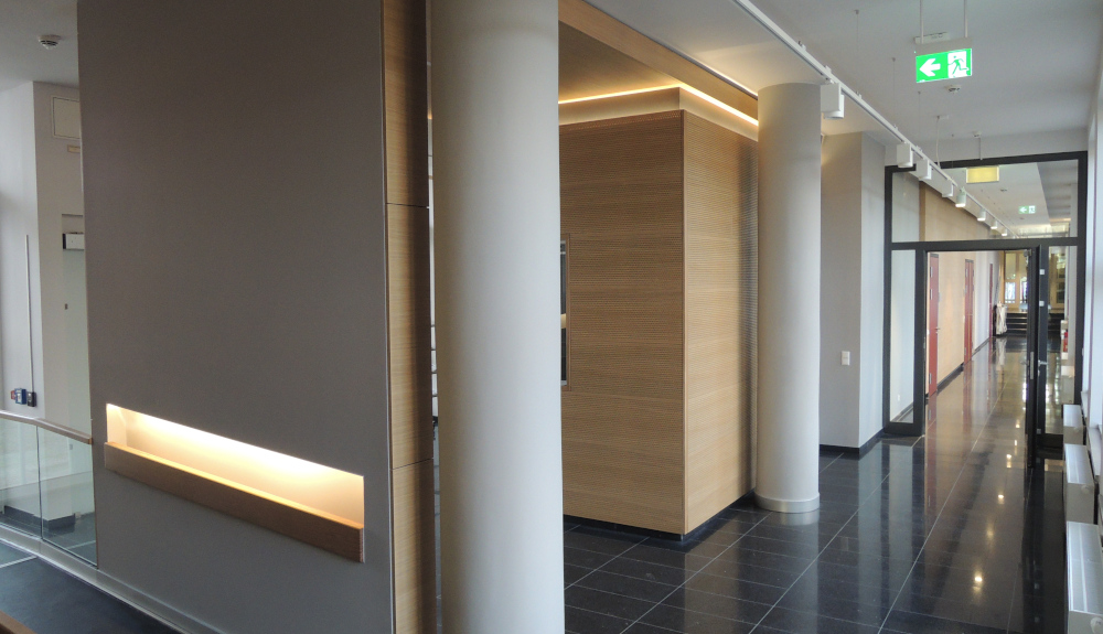 Projektbild 5, Haus des Bauens und der Umwelt   |   Rostock