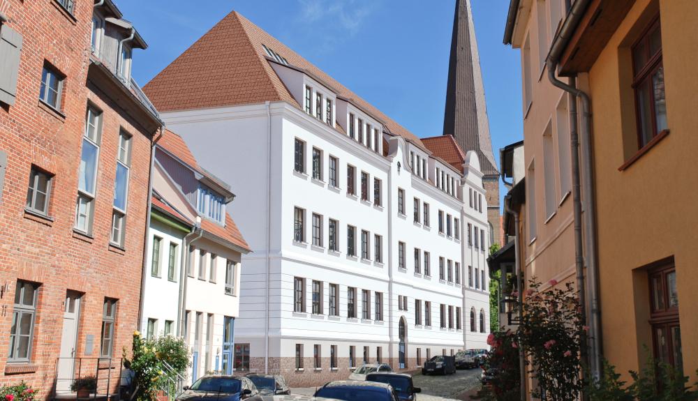 Projektbild 7, Grundschule am Alten Markt  |  Rostock