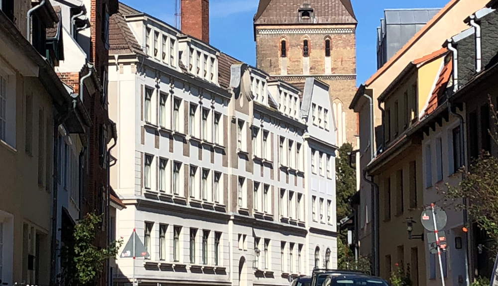 Projektbild 6, Grundschule am Alten Markt  |  Rostock
